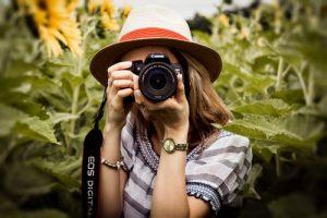 Fotograf pris