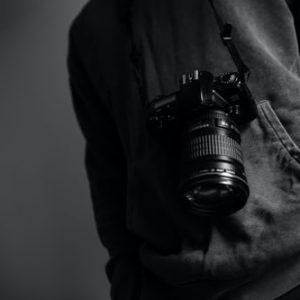 portræt fotograf